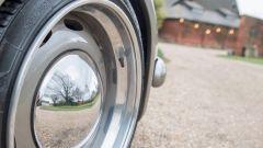 Autobody 387 Speedster: il cerchione retrò