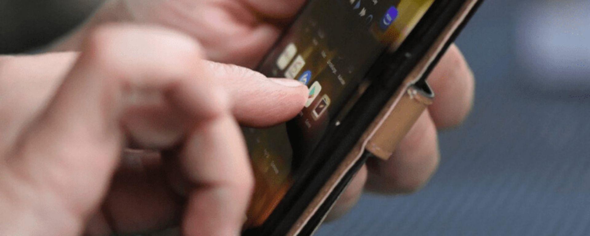 Autocertificazione spostamenti, l'app per smartphone non è valida