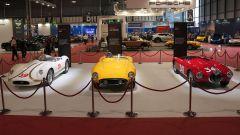 Milano Autoclassica 2021: programma, orari, asta