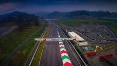 Covid-19: salta anche il GP d'Italia al Mugello