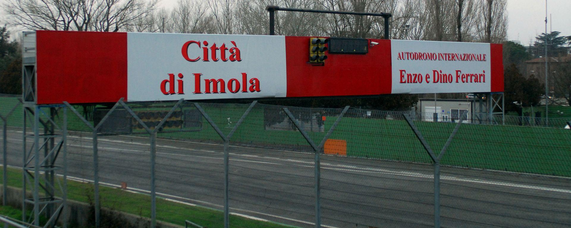 Autodromo di Imola