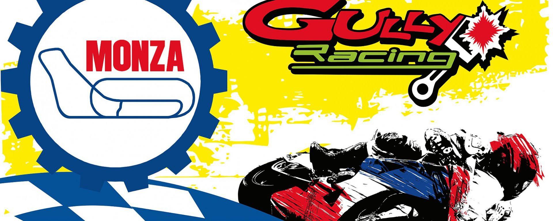 Monza: tornano i turni liberi per moto