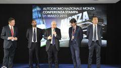 Autodromo di Monza: il calendario 2015 - Immagine: 2