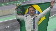 Autodromo Josè Carlos Pace (Interlagos) - il (falso) ritiro di Felipe Massa (2016)