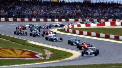 Autodromo Josè Carlos Pace (Interlagos) - la prima esse