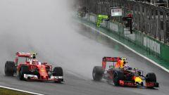 Autodromo Josè Carlos Pace (Interlagos) - Max Verstappen mago della pioggia (2016)
