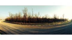 Autodromo Nazionale di Monza - curvone Biassono
