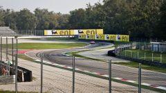 Autodromo Nazionale di Monza - variante Ascari