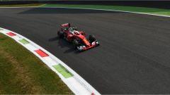Autodromo Nazionale Monza - Ferrari