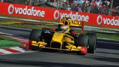 Autodromo Nazionale Monza - GP Italia