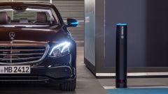 Automated Valet Parking, guida autonoma livello 4
