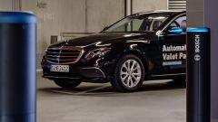 Automated Valet Parking, il parcheggio autonomo secondo Daimler-Bosch