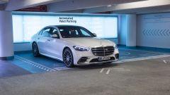 Automated Valet Parking: il progetto pilota di Bosch e Mercedes