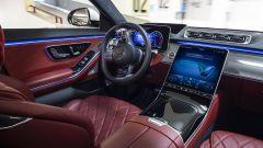 Automated Valet Parking: l'auto guida da sola dentro e fuori il parcheggio