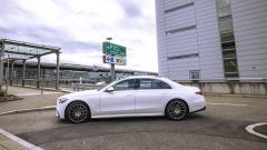 Automated Valet Parking: parcheggio senza conducente