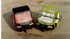 Automotoretrò: a Torino le elettriche d'Epoca - Immagine: 4