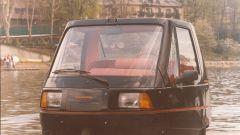 Automotoretrò: a Torino le elettriche d'Epoca - Immagine: 6