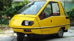 Automotoretrò: a Torino le elettriche d'Epoca - Immagine: 7