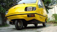 Automotoretrò: a Torino le elettriche d'Epoca - Immagine: 8