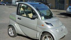 Automotoretrò: a Torino le elettriche d'Epoca - Immagine: 9
