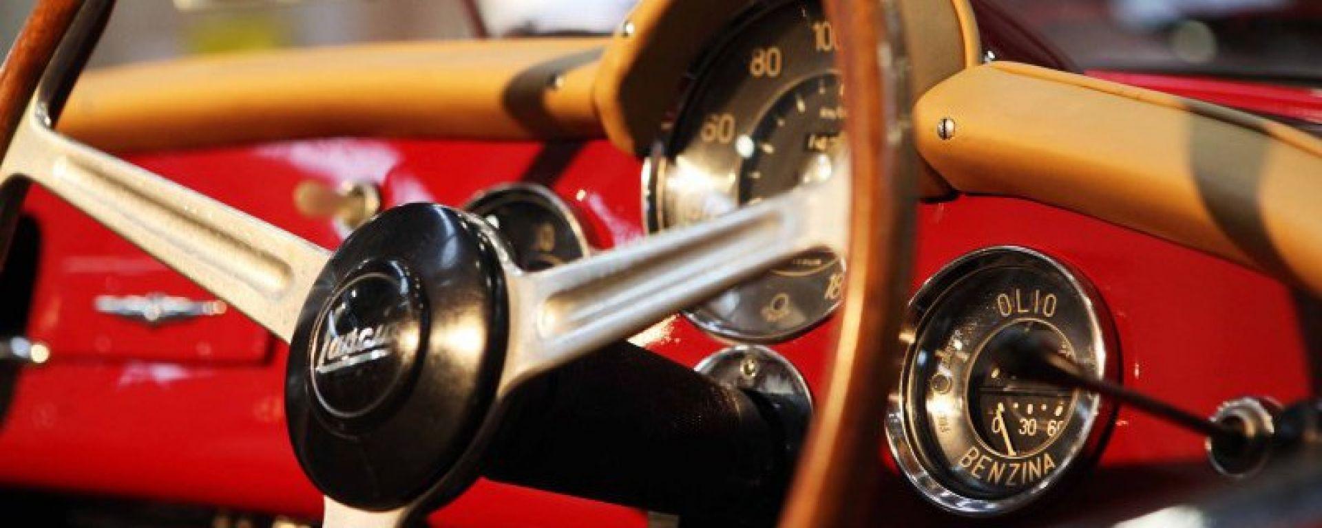 Automotoretrò 2016: tutto quel che c'è da sapere