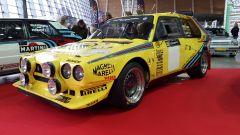 Automotoretrò 2016: cartoline dal Lingotto - Immagine: 2