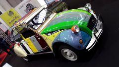 Automotoretrò 2016: cartoline dal Lingotto - Immagine: 17