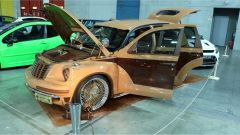 Automotoretrò 2016: cartoline dal Lingotto - Immagine: 43