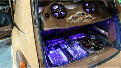 Automotoretrò 2016: cartoline dal Lingotto - Immagine: 44