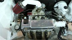 Automotoretrò 2016: cartoline dal Lingotto - Immagine: 46