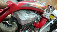 Automotoretrò 2016: cartoline dal Lingotto - Immagine: 54