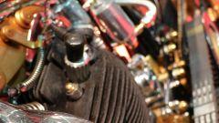 Automotoretrò 2016: cartoline dal Lingotto - Immagine: 58