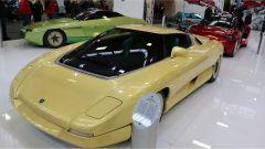 Automotoretrò 2016: cartoline dal Lingotto - Immagine: 70