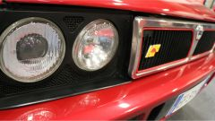 Automotoretrò 2016: cartoline dal Lingotto - Immagine: 76