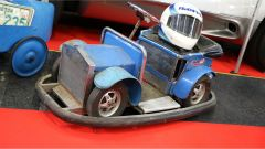 Automotoretrò 2016: cartoline dal Lingotto - Immagine: 85