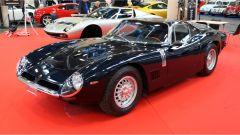 Automotoretrò 2016: cartoline dal Lingotto - Immagine: 88