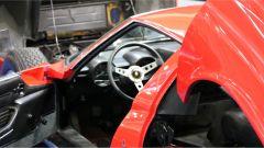 Automotoretrò 2016: cartoline dal Lingotto - Immagine: 92