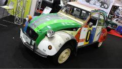 Automotoretrò 2016: cartoline dal Lingotto - Immagine: 96
