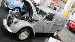 Automotoretrò 2016: cartoline dal Lingotto - Immagine: 97