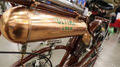 Automotoretrò 2016: cartoline dal Lingotto - Immagine: 102