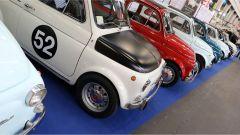 Automotoretrò 2016: cartoline dal Lingotto - Immagine: 110