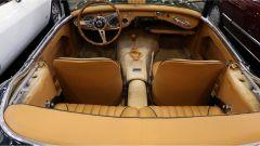 Automotoretrò 2016: cartoline dal Lingotto - Immagine: 114