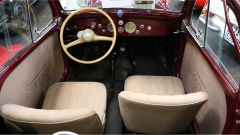 Automotoretrò 2016: cartoline dal Lingotto - Immagine: 117