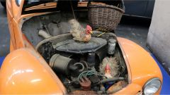 Automotoretrò 2016: cartoline dal Lingotto - Immagine: 118