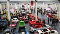 Automotoretrò 2016: cartoline dal Lingotto - Immagine: 122