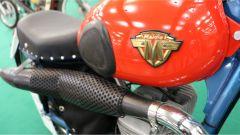 Automotoretrò 2016: cartoline dal Lingotto - Immagine: 130
