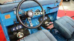Automotoretrò 2016: cartoline dal Lingotto - Immagine: 133