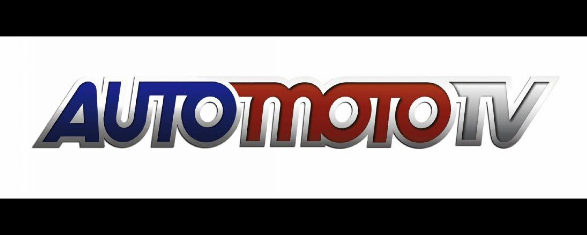 Automoto Tv è la nuova televisione dei motori