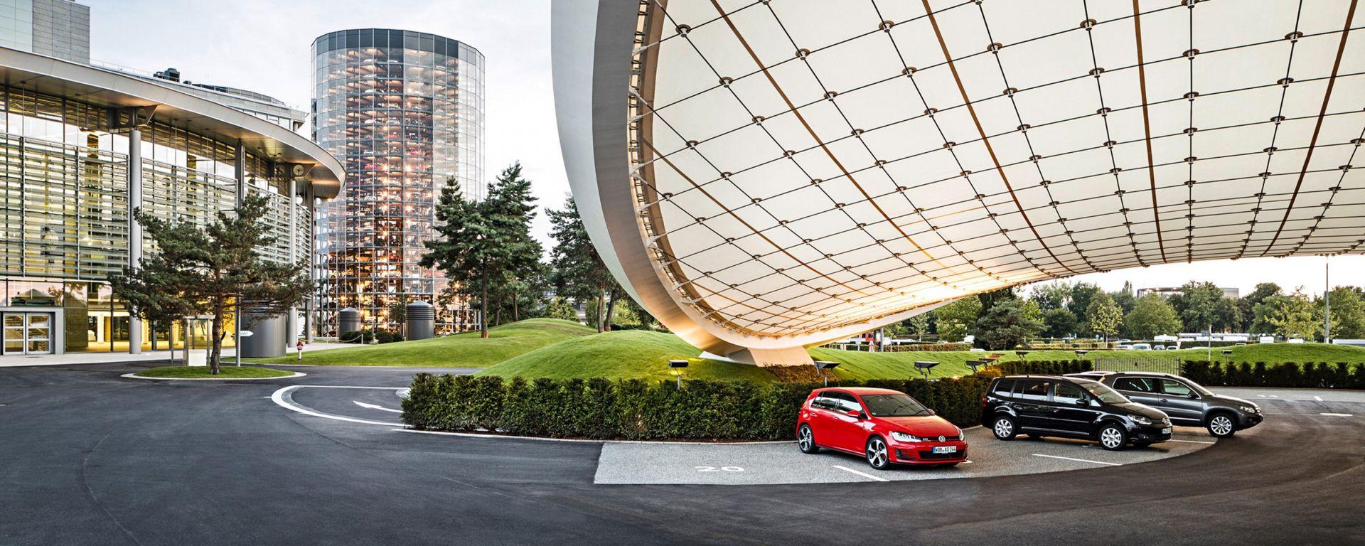 Autostadt: record di visitatori nel 2015