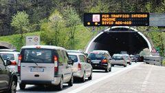 Autostrada A26, alto rischio code